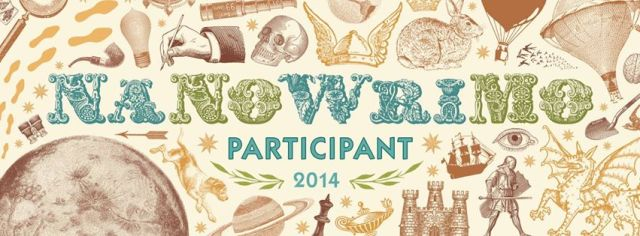 Nano 2014 Participant