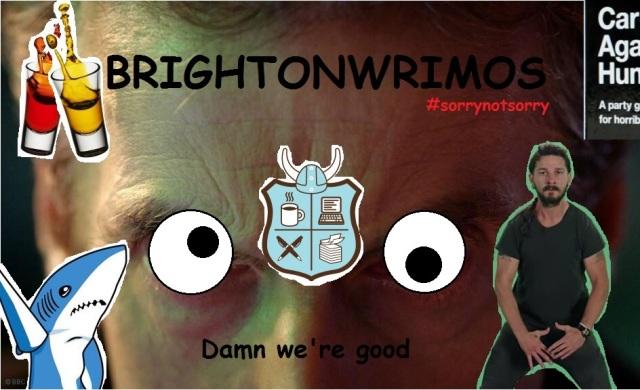 Brighton Wrimos
