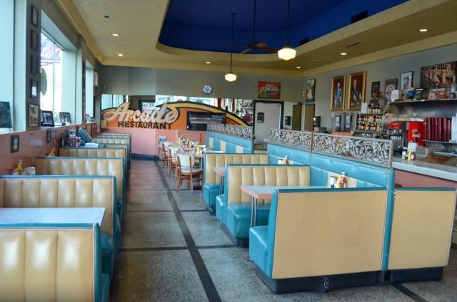 arcade-restaurant