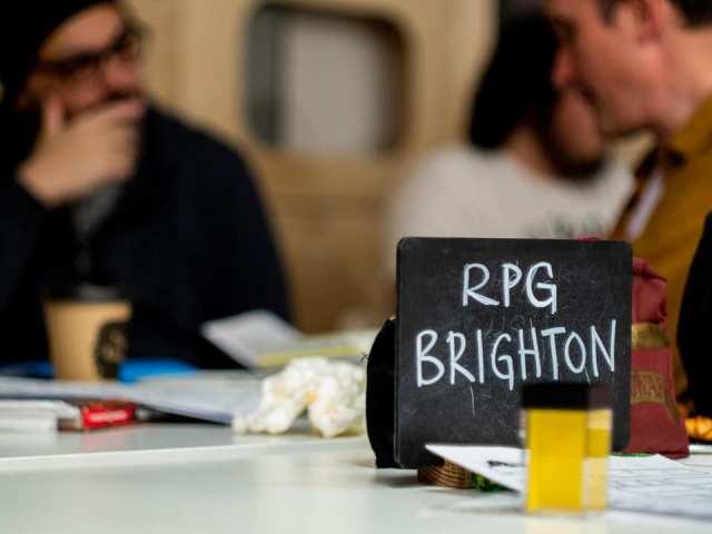 rpg brighton