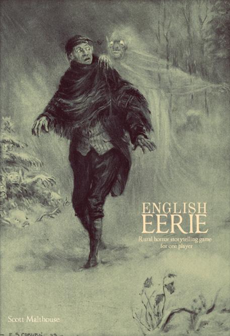 English Eerie